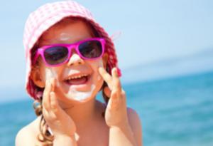 專家提醒:夏季敏感性皮膚應加強防曬