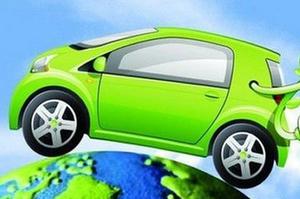 """中國新能源汽車實現""""逆襲之路""""的看點"""