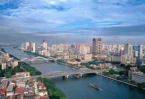 廣州開發區:總部經濟成引資亮點
