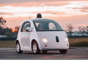 特寫:未來汽車來啦