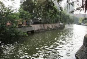 """7月廣州河涌污染""""貢獻""""排名公布 車陂涌等水質有改善"""