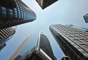 7月份一線城市房價環比趨于穩定
