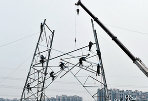 廣東用電負荷連續4次破億繼續領跑全國