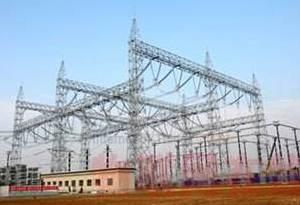 廣州500千伏楚庭輸變電工程開工