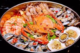 開海季節品嘗海鮮應適量 需防范過敏及痛風