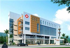 廣東逾四成醫院是民營醫院 診療人數僅佔8.9%
