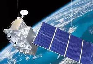 我國首次將星載銣鐘應用于海洋二號衛星