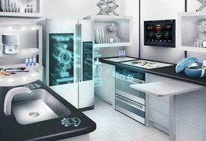 柯邁隆:技術與硬件結合仍是智能家居産業發力點