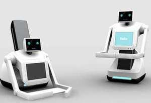 美的與庫卡將聯手研發消費級服務機器人