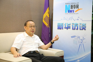 一家有溫度的創新銀行——對話光大銀行廣州分行行長韓學智