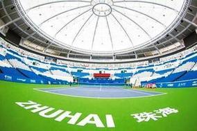 珠海WTA超級精英賽確定首批單打入圍名單