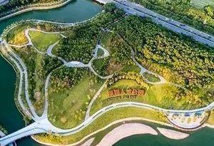 深圳人才公園將于今年11月1日開放