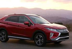 未來三年推出11款新車 三菱汽車發布中期規劃