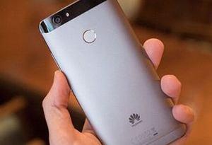 前3季度華為手機出貨量突破1億臺