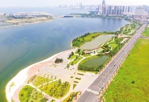 廣東省第三季度空氣質量排行榜發布