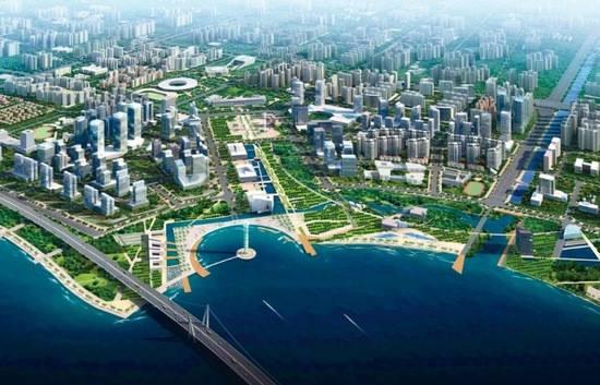 广东南沙自贸区向全球招揽高精尖缺人才