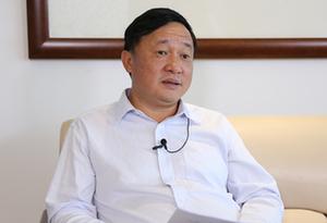 毛建華:創新驅動助力廣州地鐵飛躍