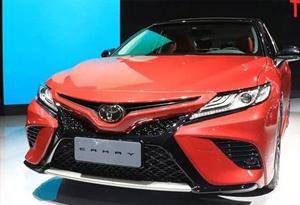 借廣州車展上市 重磅新車一覽