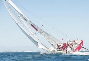 珠海自主品牌帆船賽事吸引中外19隊參賽