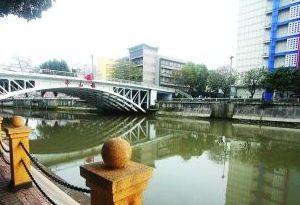廣州市水務局:35條黑臭河涌預計年底整治完成