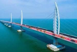 港珠澳大橋收費下月聽證