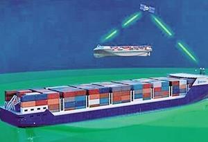 船舶一旦違法違規 智慧平臺自動識別