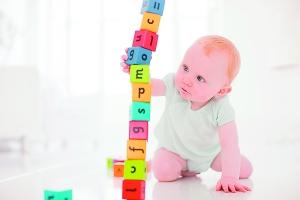"""寶寶兩歲內最好做個""""智測"""""""