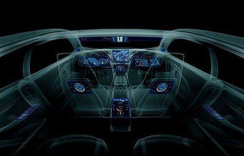 人工智能改變傳統駕駛 智慧交通離我們還有多遠?
