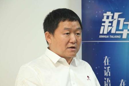 上市公司啟示錄㉓|彭浩:專注射頻主業 助力科技強國