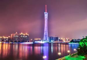 2017南粵古驛道定向大賽總決賽17日在廣州黃埔古港舉行