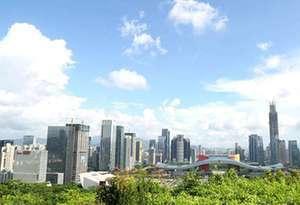 深圳高等金融研究院揭牌入駐新院址