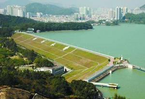 香港與廣東簽訂供水協議 確保東江水穩定供港