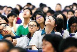 昆山杜克大学赴广东招生 高考成绩仅占50%