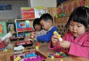 廣州擬增4.88億投學前教育