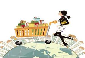 廣東跨境網購消費力全國第二