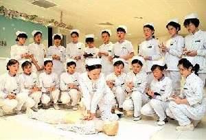 廣東醫護兩三年內將擴容8萬