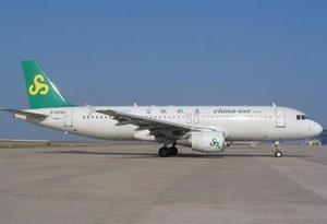 春秋航空在潮汕機場新增多條航線