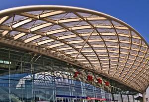 2月1日起廣州南站珠海、新會旅客可直接在一層候車進站