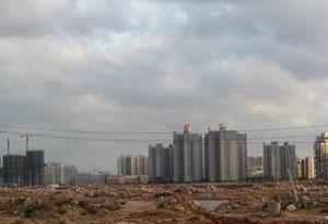 粵再次修訂土地利用年度計劃