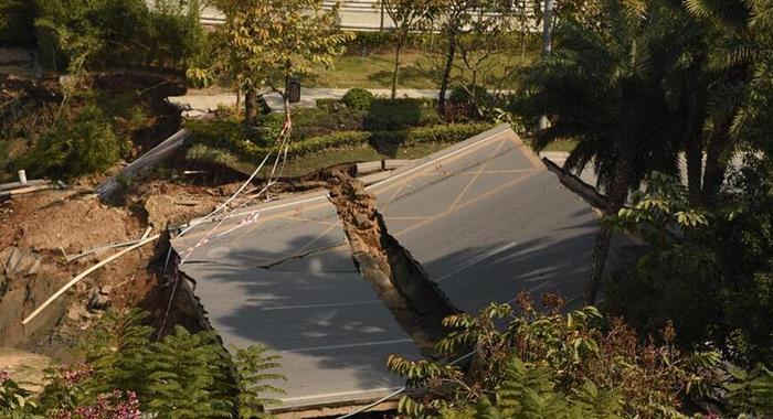 佛山地鐵工地坍塌事故死亡人數增至10人