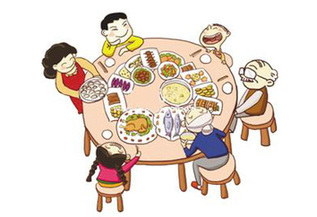 """广东话百科:九大簋(""""九大簋""""你吃过吗?)"""