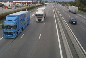 我国春节假期前三天全国道路交通安全形势平稳