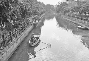 广东243个黑臭水体191个已完成整治