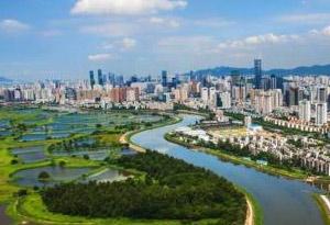 1月廣東近八成天數空氣優良 汕尾空氣質量繼續居首