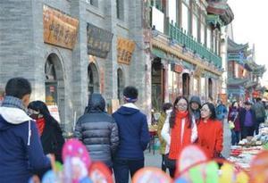 旅遊過節成時尚 春節長假全國共接待遊客3.86億人次