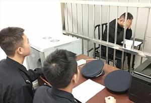 深鐵警方春節期間抓獲16名潛逃嫌疑人