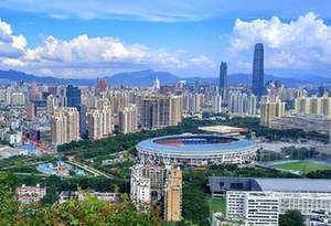 深圳春節假期發送旅客311.54萬人次
