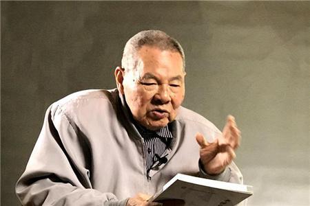 文化名人看廣東⑦|李錦全:92歲智者的哲學感悟