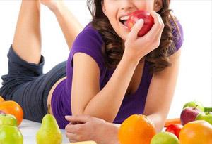 """專家提醒:科學減肥首先要""""吃好"""""""
