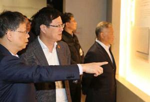 深圳國稅召開紀念改革開放40周年學習交流會